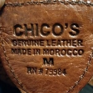 Chico's Accessories - Chico's Belt with Buckle